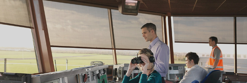 Air Traffic Controller AT-SA Test Practice