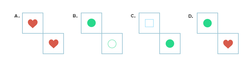 Inductive Reasoning answer 4