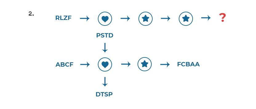 diagrammatic reasoning sample